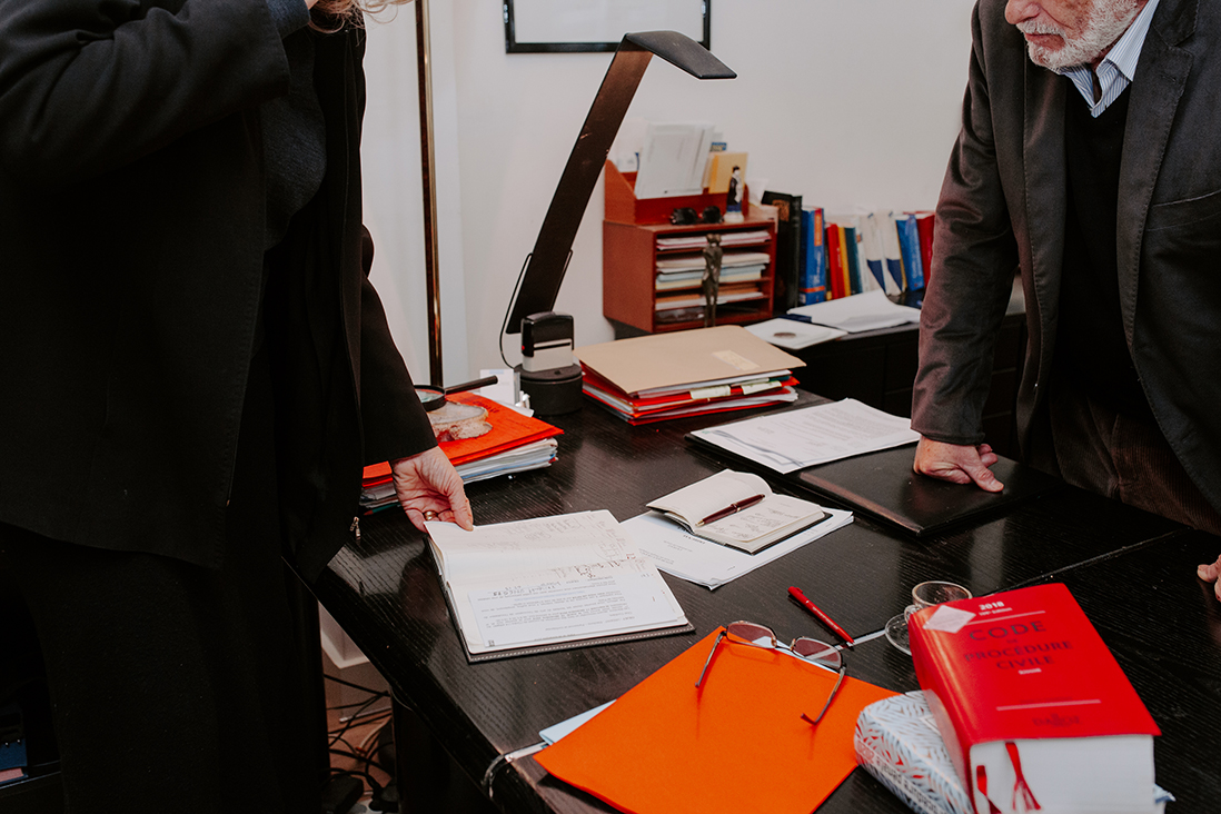 reportage corporate avocats paris
